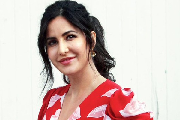Katrina Kaif: Post Covid I have had to be patient with myself - Bollywood News in Hindi