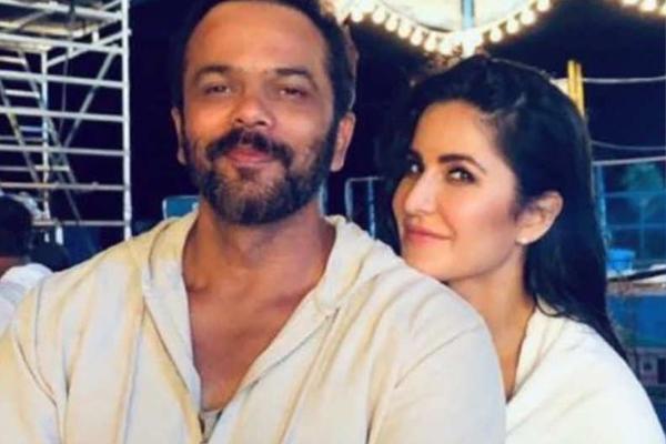 Katrina Kaif defends Rohit Shetty against trolls - Bollywood News in Hindi
