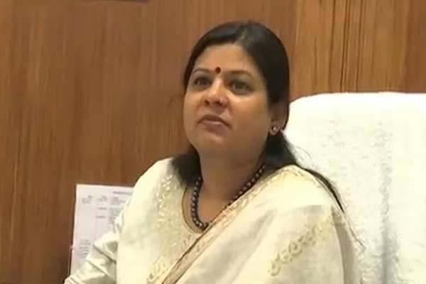 Nominated councilors like urban local elected councilor honor allowance said Kavita Jain - Chandigarh News in Hindi