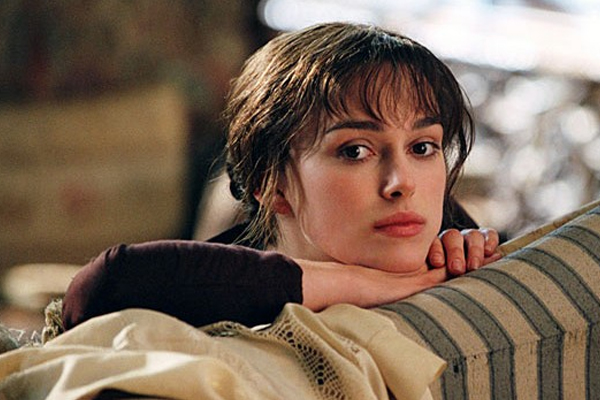 Keira Knightley: Not interested in doing horrible sex scenes - Hollywood News in Hindi