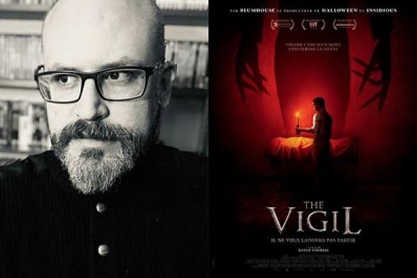 Keith Thomas on directing horror film The Vigil - Bollywood News in Hindi
