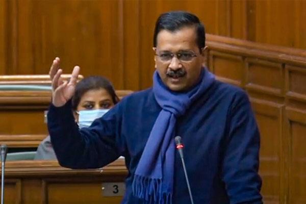 दिल्ली विधानसभा का बजट सत्र 8 मार्च से शुरू होगा