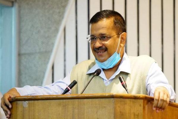 Instructions to accelerate the scheme where Kejriwal slum houses - Delhi News in Hindi