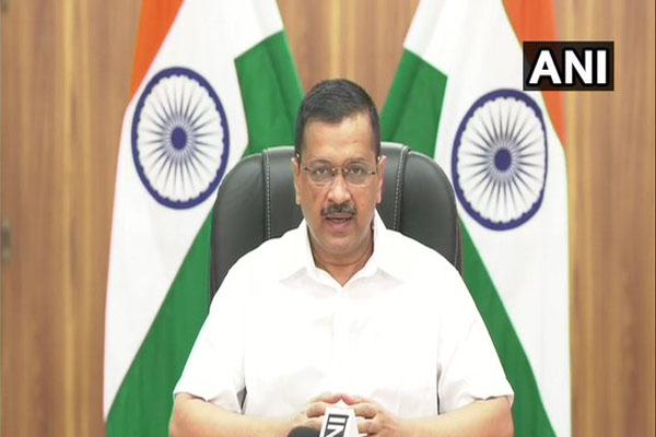 ICU beds still full in Delhi due to Corona - Arvind Kejriwal - Delhi News in Hindi