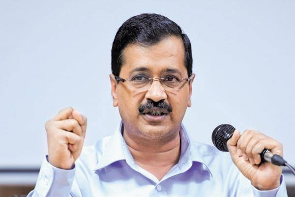 AAP Punjab CM face will be from Sikh community: Kejriwal - India News in Hindi