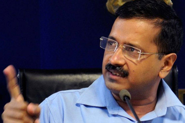 BJP tells Kejriwal the country first innocentChief Minister - Delhi News in Hindi