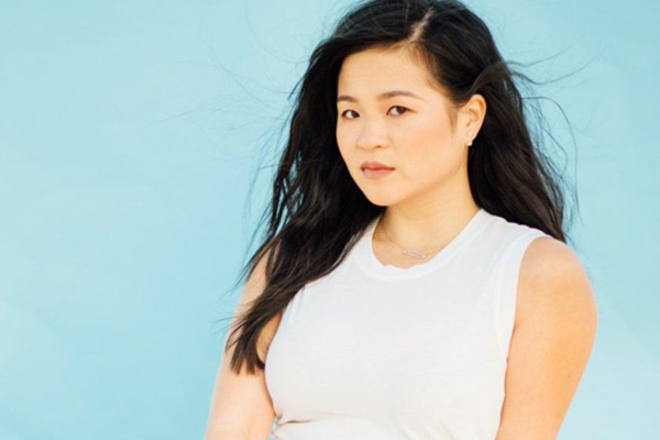 Kelly Marie Tran: Exciting to be first Southeast Asian Disney princess - Hollywood News in Hindi