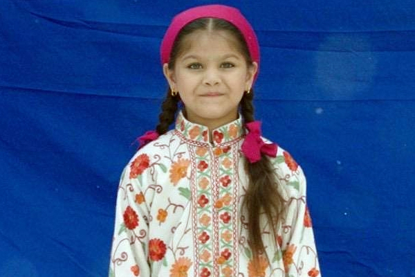 Kevina Tak to play Sarabjit daughter Mehar in Choti Sarrdaarni - Television News in Hindi