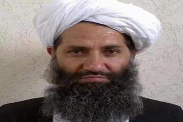 Akhundzada, the supreme leader of Taliban reached Kandahar, will hold talks with key leaders - Delhi News in Hindi