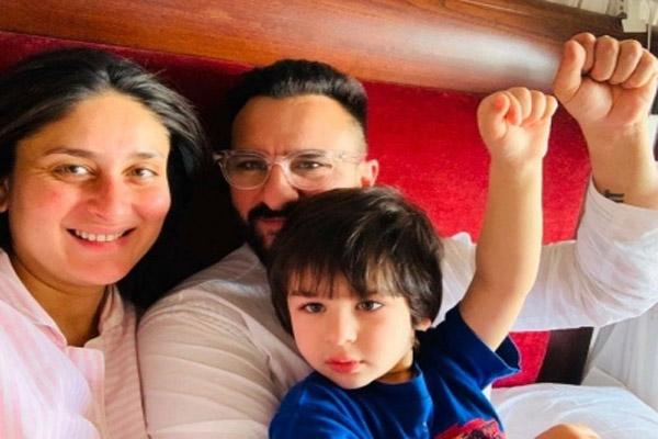 Kareena Kapoor Khan gave birth to a son - Mumbai News in Hindi