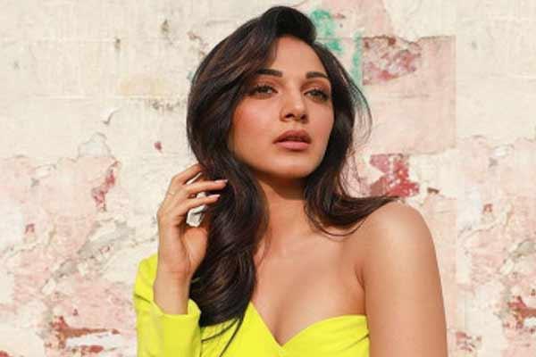 Kiara is learning Ghaziabad language for Indu Ki Jawani - Bollywood News in Hindi