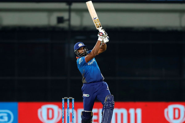 Not quite 360 degrees but learning to maximise: Pollard - Cricket News in Hindi