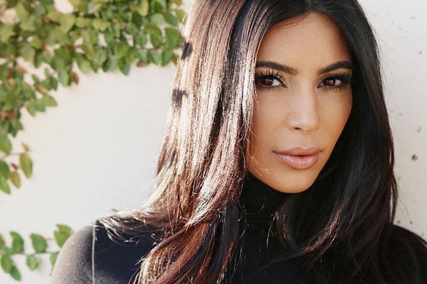 Kim Kardashian wants this type photoshoot - Hollywood News in Hindi
