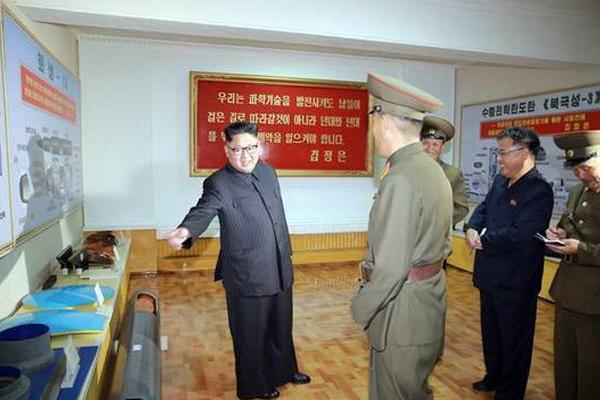 CORONAVIRUS की दहशत: उत्तरी कोरिया में चीन से लौटे अधिकारी काे गोली मारी