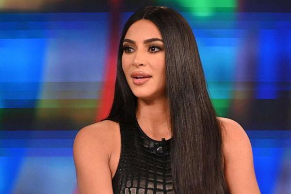 Kim Kardashian begins 2021 with plant-based diet - Hollywood News in Hindi