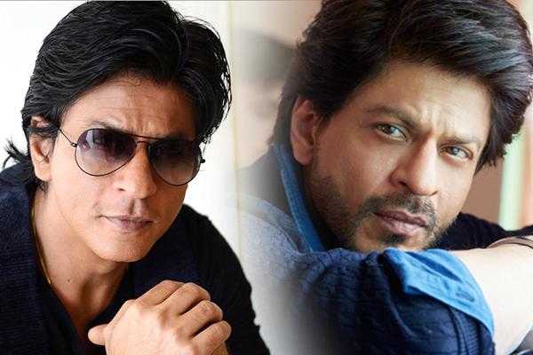 SRK thanks co-stars for making him, Aryan sound good - Bollywood News in Hindi