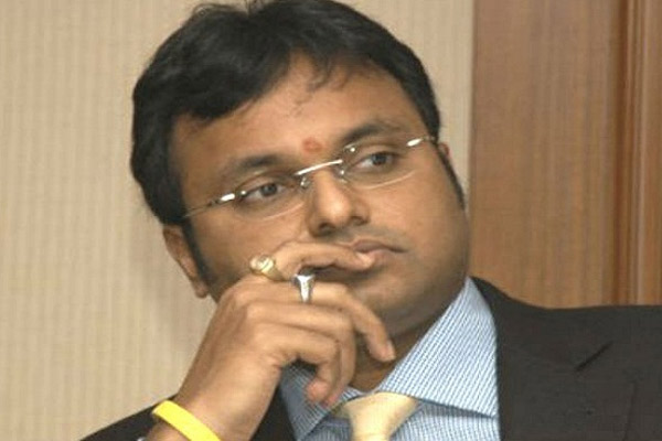 INX Media Case: ED questions Karti with foreign assets, cell companies - Delhi News in Hindi