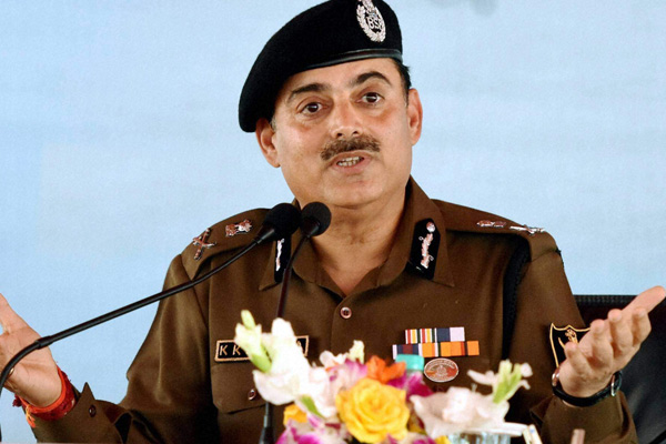Pakistan infiltration bids, ceasefire violations continue: BSF - India News in Hindi