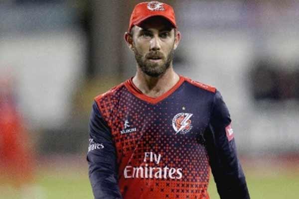 ऑस्ट्रेलिया दौरे के दौरान कोहली ने आरसीबी से जुड़ने का विचार दिया : मैक्सवेल