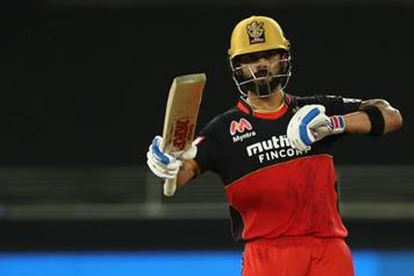 Kohli returns to form in front of IPL-13 Morgan challenge - Cricket News in Hindi