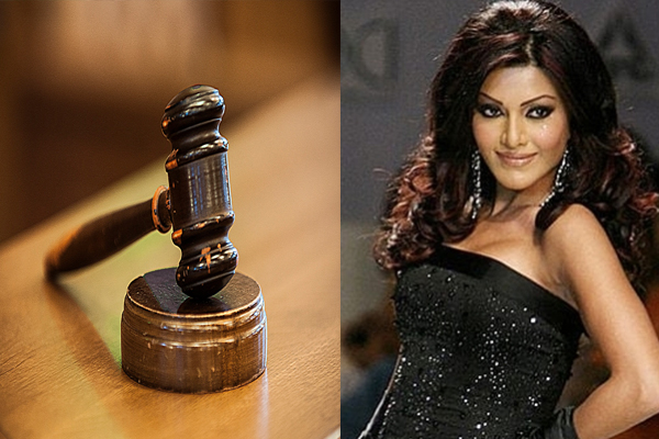 Actress Koena Mitra gets six month sentence in cheque bouncing case - Bollywood News in Hindi