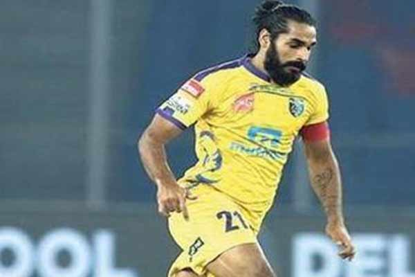Kolkata Derby one of the world best derbies: Jhingan - Football News in Hindi