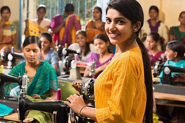 Saudamini Center, Establishesd in Panipat rural women will get skill trainin - Panipat News in Hindi