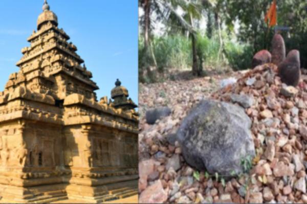 Know about strange Shiva temple Kotikallina Kaadu Basappa temple - Weird Stories in Hindi