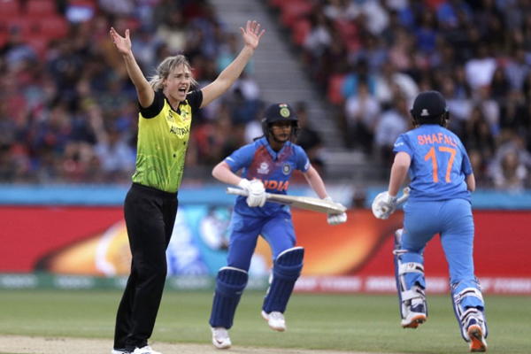 Kovid did not affect women cricket much - Cricket News in Hindi