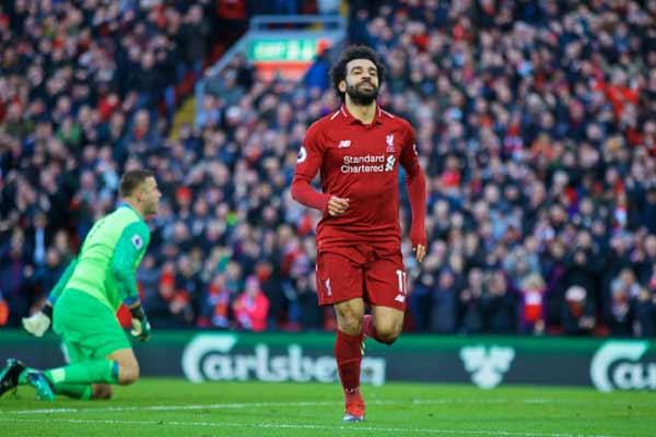 Kovid reports negative slaha, will train with Liverpool - Football News in Hindi