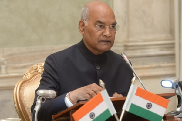 After 2014 President rule has been imposed in four states - India News in Hindi