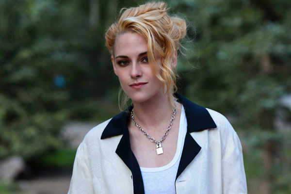 Kristen Stewart talks about obsessing over Princess Diana - Hollywood News in Hindi