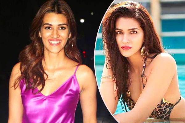 Kriti Sanon wraps up Mimi - Bollywood News in Hindi