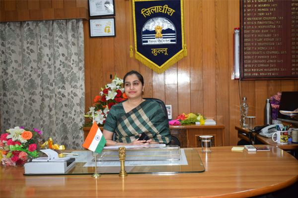 BPL lists will be reviewed in the Gram Sabha meetings of July: DC - Kullu News in Hindi