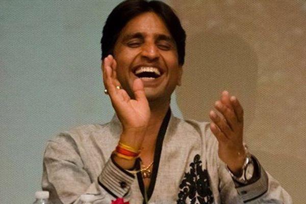 Kumar Vishwas defends Arvind Kejriwal - India News in Hindi