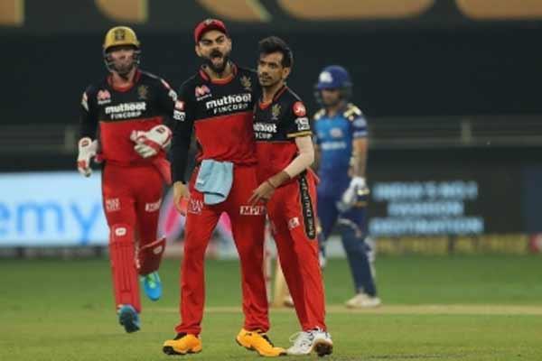 Lack of home advantage will make IPL 2021 competitive: Kohli - Cricket News in Hindi