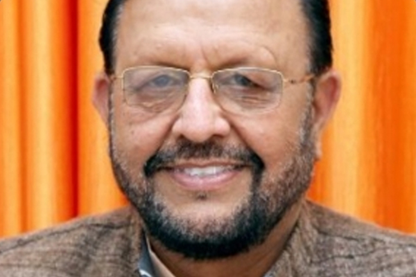 Lallu is the leader of illusion: Suresh Khanna - Lucknow News in Hindi