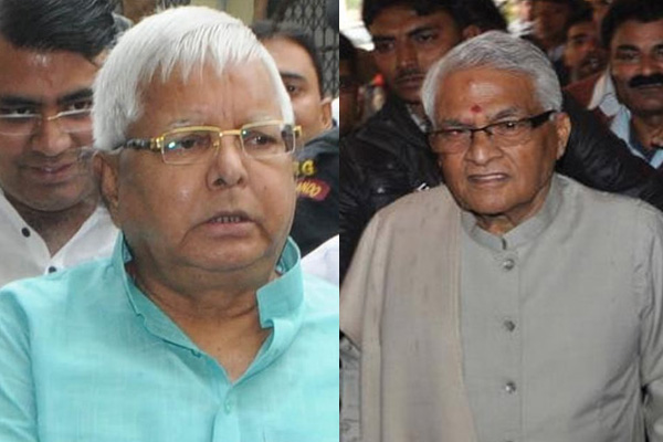 Lalu Yadav Fodder Scam: Another setback for RJD chief relief for Jagannath Mishra - Ranchi News in Hindi
