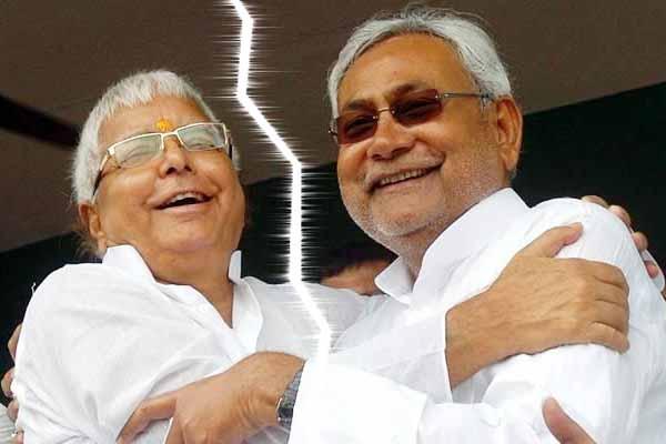 nobody can defeat narednra modi in 2019 loksabha election says cm nitish kumar - Patna News in Hindi