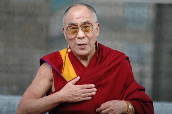 बीता हुआ कल आज से अतीत है - दलाई लामा