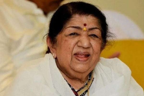 Lata Mangeshkar-Happy or upset, Pancham would open up to me - Bollywood News in Hindi