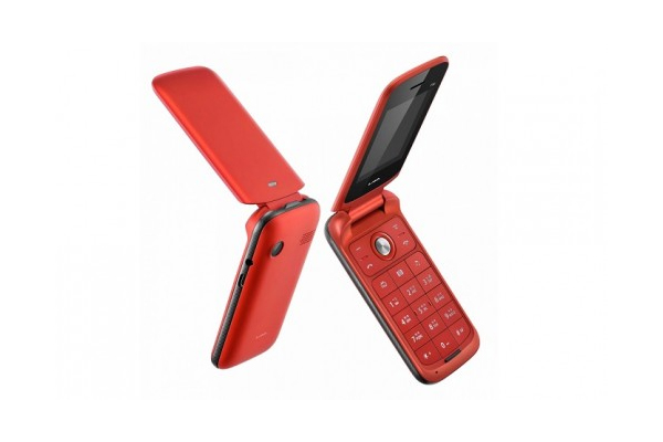 Lava launches cheaper flip feature phone - Gadgets News in Hindi
