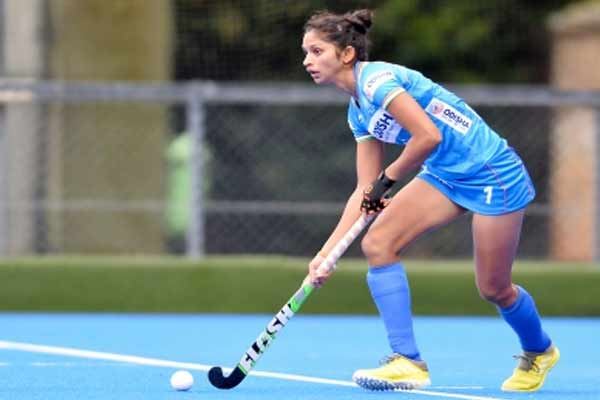 Learned a lot from Argentina and Germany tour: Navjot - Sports News in Hindi