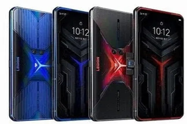Lenovo to launch new Legion gaming phone this Spring - Gadgets News in Hindi
