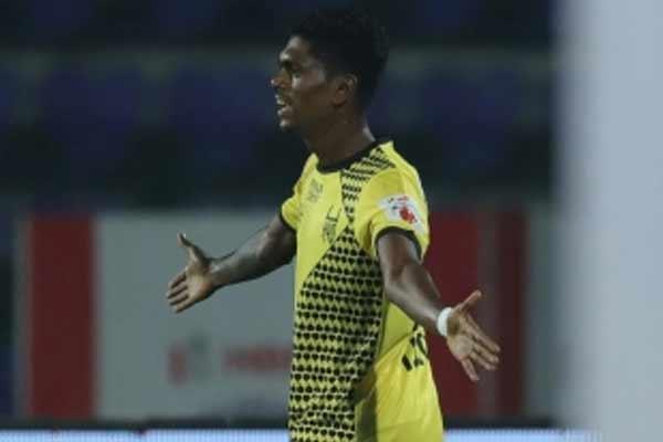 Liston Colaco will now play for ATK Mohun Bagan - Football News in Hindi