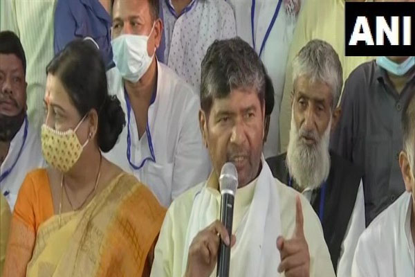 Controversy deepens in LJP Paras became national president, - Patna News in Hindi