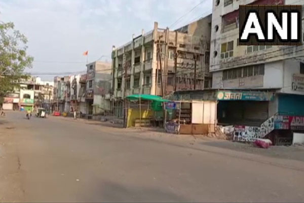 Night curfew in UP, no lockdown required - Lucknow News in Hindi