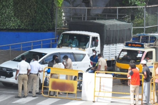 The lockdown will continue till June 7 with some easing in Delhi - Delhi News in Hindi