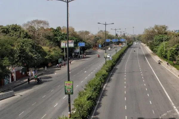 Section-144 applies till May 31 in Ghaziabad - Ghaziabad News in Hindi