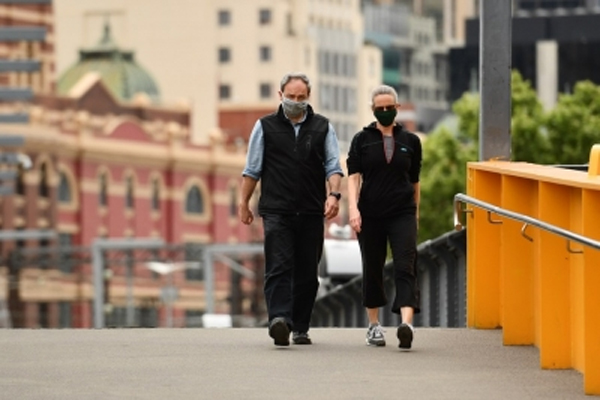 Lockdown to be lifted in Aus 2nd largest city - World News in Hindi